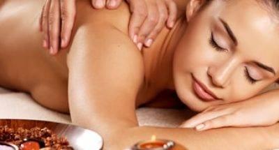 Lomi-Lomi-Massage in delhi